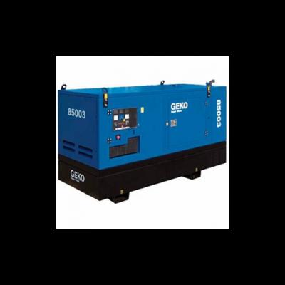 Дизельный генератор Geko 85003ED-S DEDA S