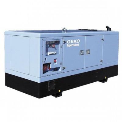 Дизельный генератор Geko 230000ED-S DEDA SS