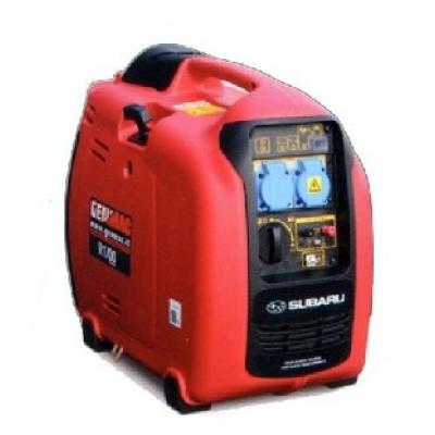 Бензиновый генератор GENMAC MICRO R1100 AVR