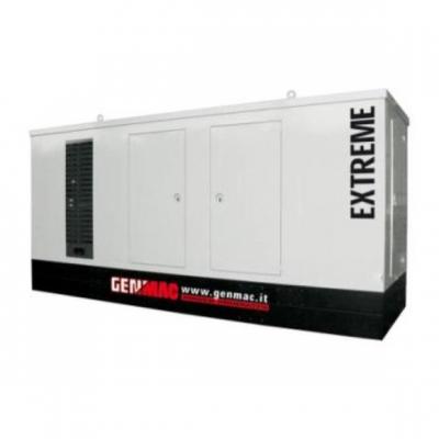 Электростанция GENMAC Extreme G700PSA