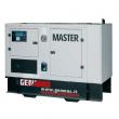 Электростанция GENMAC Master G60DSA