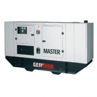 Электростанция GENMAC Master G150JSA