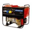 Дизельный генератор GLENDALE DP6500CLХ 3