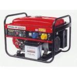 Бензиновый генератор GLENDALE GP6500LGEE 3