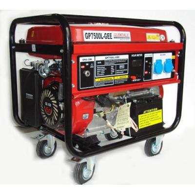 Бензиновый генератор GLENDALE GP7500L GEE 3 с автоматикой