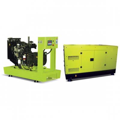 Дизельный генератор GLENDALE GPR-10