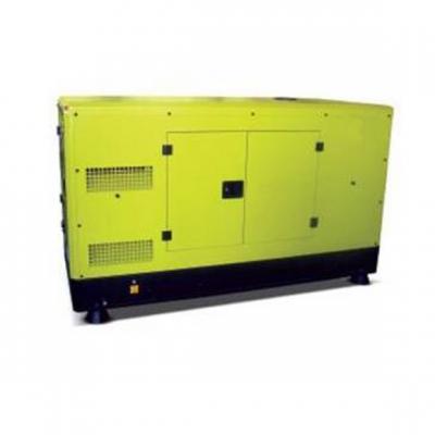 Дизельный генератор GLENDALE GPR-660