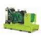 Дизельный генератор GLENDALE GVP-700