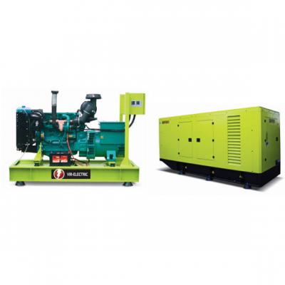 Дизельный генератор GLENDALE GVP-455