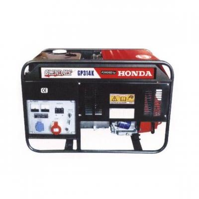 Бензиновый генератор GLENDALE GP316К