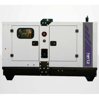 Дизельный генератор Hertz HG 85 RC