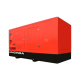 Дизельный генератор HIMOINSA HFW-180 T5