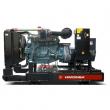 Дизельный генератор HIMOINSA HDW-300 T5