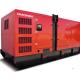 Дизельный генератор HIMOINSA HDW-120 T5