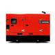 Дизельный генератор HIMOINSA HLW3-16M5