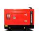 Дизельный генератор HIMOINSA HYW-8 T5