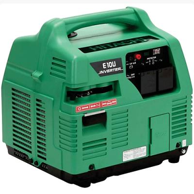 Инверторный генератор Hitachi E10U