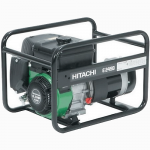 Бензиновый генератор Hitachi E24SB