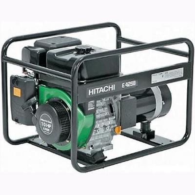 Бензиновый генератор Hitachi E42SB