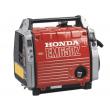 Бензиновый генератор Honda EM650Z RD