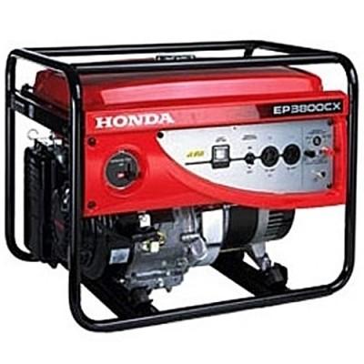 Бензиновый генератор Honda EP3800CX RC