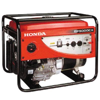 Бензиновый генератор Honda EP5000CX RC