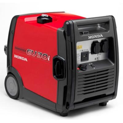 Бензиновый генератор Honda EU30I RG
