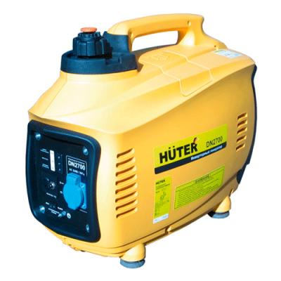 Инверторный бензогенератор Huter DN2700