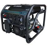 Бензиновый генератор HYUNDAI HHY 3050FE