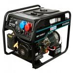 Бензиновый генератор HYUNDAI HHY 7020FE-T
