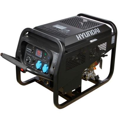 Сварочный дизельный генератор HYUNDAI DHYW 210AC