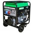 Бензиновая электростанция IRON ANGEL EG12000EA3