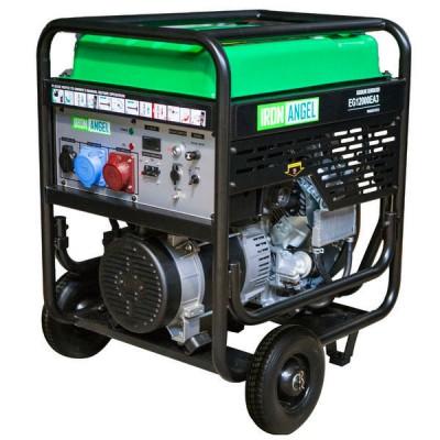 Бензиновая электростанция IRON ANGEL EG12000E
