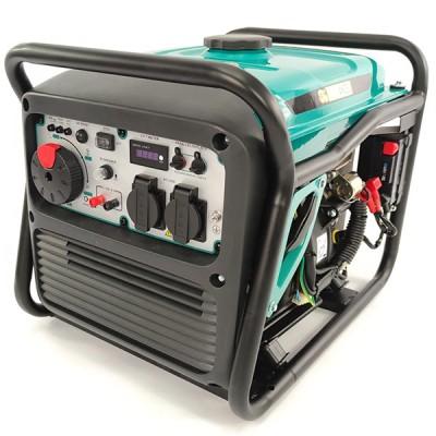 Инверторный генератор IRON ANGEL EG4000I
