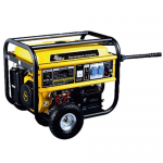 Бензиновый генератор Кентавр ЛБГ 505 ЭКР