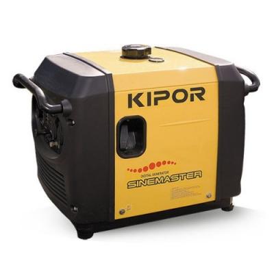 Инверторный бензогенератор Kipor IG6000