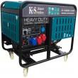 Дизельный генератор Konner & Sohnen KS 14100HDE 1/3 ATSR