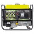 Дизельный генератор Konner & Sohnen BASIC KS 1200A