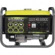 Бензиновый генератор Konner & Sohnen BASIC KS 2200C
