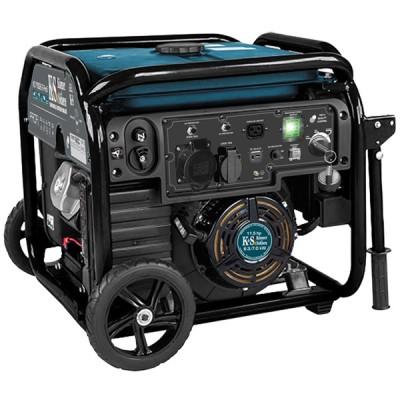 Инверторный генератор Konner & Sohnen KS 7100iE G-PROFI