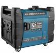 Инверторный генератор Konner & Sohnen KS 4000iEG S-PROFI