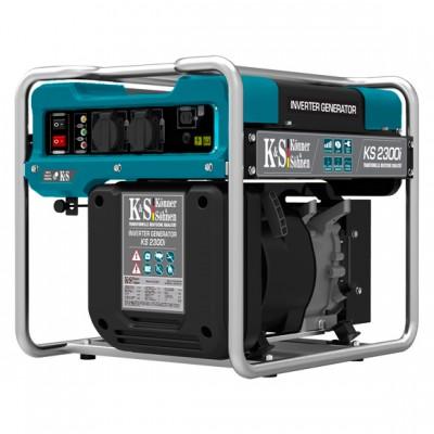 Инверторный генератор Konner & Sohnen KS 2300i