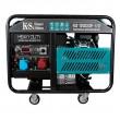 Бензиновый генератор Konner & Sohnen KS 12000E-1/3
