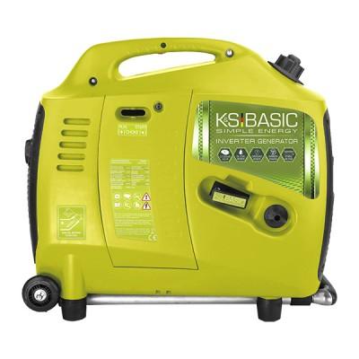 Инверторный генератор Konner & Sohnen Basic KSB 31iES