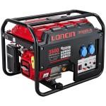 Бензиновая электростанция LONCIN LC 3500 AS