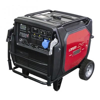 Инверторный генератор LONCIN LC 7000 i