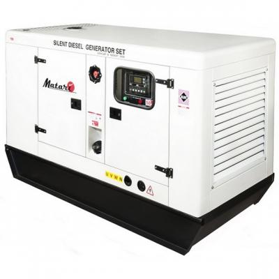 Дизельный генератор MATARI MD16 Mitsubishi