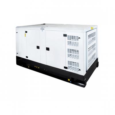 Дизельный генератор MATARI MC800