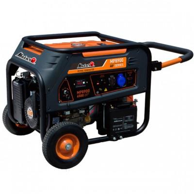 Бензиновая электростанция MATARI MP8900