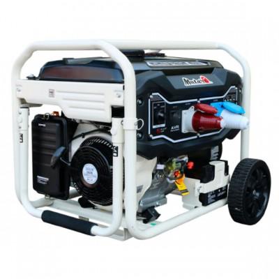 Бензиновая электростанция Matari MX11003E